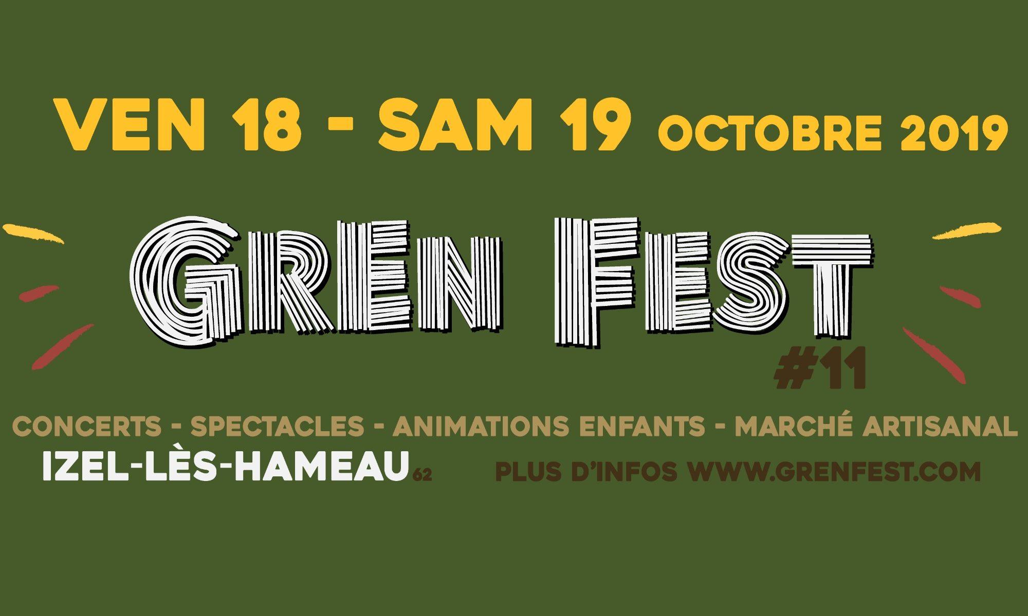 GrEn Fest